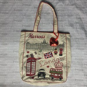 Harrods of London Tote